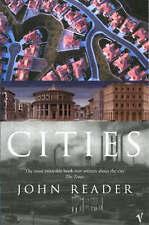 Cities, Reader, John, Very Good