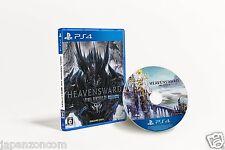 Final Fantasy XIV HEAVENSWARD SONY PS4 PLAYSTATION JAPANESE NEW JAPAN