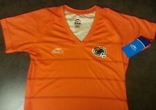 Atletica Authentic Jaguares Chiapas Women Soccer Jersey Shirt Futbol Liga MX L