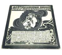 Fifth Pipe Dream San Francisco Sound Vol 1 S7A-11680 Stereo Matthew Katz LP B&W