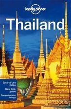 Lonely Planet Thailand (Travel Guide), Skolnick, Adam, Eimer, David, Bush