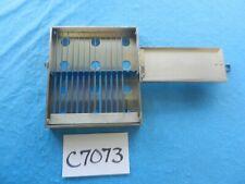 Codman Surgical Orthopedic Neuro Titanium Rhoton Instrument Set W/ Case