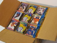 1989 Donruss Baseball 2- Value Pack Lot - Unsearched  Sealed Griffey Jr. RC!!!