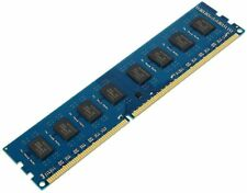 DDR3 4GB 1600MHz PC3-12800 DIMM 240 Pin Desktop RAM Memory Module 1.5V Blue