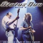 Status Quo - Rockin' ' N' Rollin' - Status Quo CD SRVG The Cheap Fast Free Post