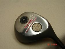 *Kinetic C.E.R. (Control Energy Release) Right Handed Women's #5 Fairway Wood