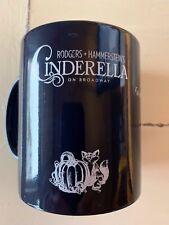 Cinderella on Broadway Souvenir Mug