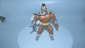 Remco 1982 The Lost World of the Warlord The Warlord Travis Morgan 100% Complete