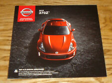 Original 2015 Nissan 370Z Sales Brochure 15 Coupe Roadster Nismo Sport Touring