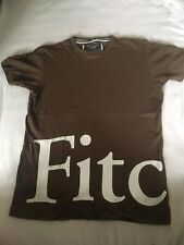 Abercrombie & Fitch T-Shirt, Muscle Gr S, Original