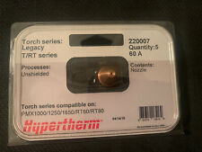 Hypertherm Genuine Powermax 100012501650 Extended Nozzle 220007
