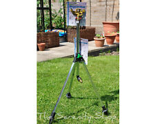 Darlac Hosepipe Telescopic Tripod with Impulse Sprinkler DW310 - DW205
