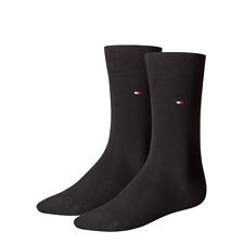 4|6|8|12 Paar TOMMY HILFIGER Herren CLASSIC Socken Business Strümpfe BESTSELLER