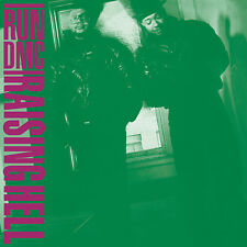 Run DMC - Raising Hell - New Vinyl LP - Pre Order - 29th September