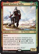 Grand Warlord Radha (195/269) - Dominaria - Rare