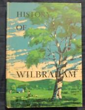 History Of Wilbraham Massachusetts, Bicentenial Edition 1763-1963, Merrick