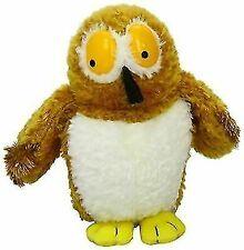 """7"""" Official Gruffalo Owl Soft Toy - Aurora 7inch"""
