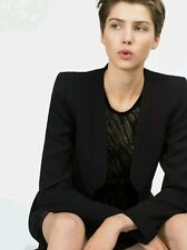 Zara Cropped Plus Size Coats & Jackets for Women