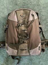 LowePro Photo Trekker AW II hiking Backpack w/ adjustable harness