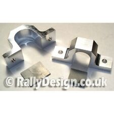 Ford Escort MK1 MK2 Aluminium Rack Mounts Kit Car Alloy Heavy Duty RD848 (pair)