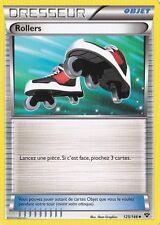 Rollers - XY1 - 125/146 - Carte Pokemon Neuve - Française