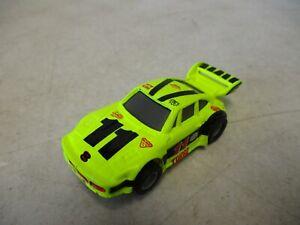 Tyco Porsche #11 HO Scale Slot Car