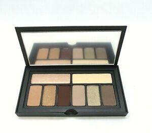 Smashbox Cover Shot Minimalist Eye Palette 8 Eyeshadow  ~ .21 oz / 6.2 g