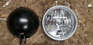 GenuIne OEM BMW R Nine T (R9T) Headlight & Bowl (Custom Cafe Racer Bobber Bike)