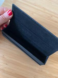 Moleskine Hard Pen Case Black