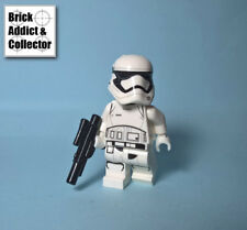 Lego Star Wars First Order Soldat Impérial Mini Figurine (sw667) Épisode 8