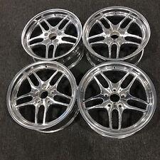 BMW Genuine M Parallel OEM Factory Wheels E38 E39 E34 E31 Style 37 540 525 530