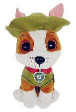 TY Paw Patrol Plush Toy Tracker Beanie Boo's Glubschis Stuffed Toy for Kids NEW