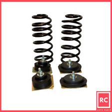 Rear Air Spring to Coil Spring Conversion Kit for 1995-2002 Lincoln Continental