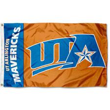 University of Texas at Arlington Mavericks Flag Uta Large 3x5