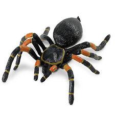 Orange-kneed Tarantula Hidden Kingdom Figure Safari Ltd NEW Toys Educational