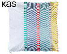 KAS Embroidered Pillow Cases