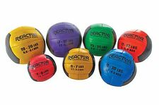 Reactor by Champion Barbell™ Medicine Ball 19-20 lb. Yellow
