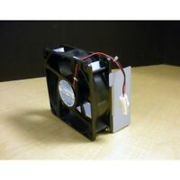 IBM 57G1440 Printronix 150261-901 Card Cage Fan Assembly 6400 6500 P5000 P7000