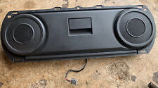 ✅⭐️ Dodge Caliber SRT4 Rear Hatch Foldout Speakers Kicker Rear Speaker