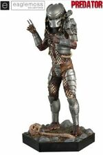 Eaglemoss Predator Masked Jungle Hunter Predator 1:16 Scale Statue New