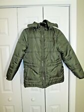 Calvin Klein Boys Winter Coat Size Large