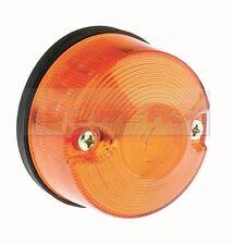 BRITAX 641.00LB AMBER LAMP DIRECTIONAL INDICATOR FRONT 12V 24V