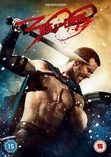 300 RISE OF AN EMPIRE - NEW / SEALED DVD - UK STOCK