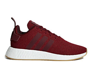 Adidas Mens Nmd_R2 Shoes