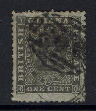 British Guiana SG# 66, Used - Lot 101616