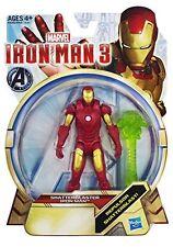 Iron Man 3 Marvel Shatterblaster Iron Man by Hasbro NIB Repulsor Shatterblast!