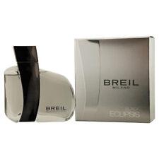 Breil milano Black Eclipsis Para Hombre Perfume Hombre Eau de Toilette 50 ML 149