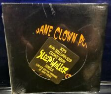 Insane Clown Posse - Sleepwalker Hallowicked 1999 CD esham twiztid boondox icp