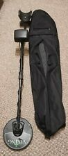 Viking VK10 Metal Detector Working Used Good Condition