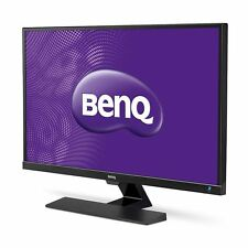 BenQ EW3270ZL LED-Monitor 81,28cm (32 Zoll) schwarz 4ms HDMI 2x3W VA LED Display